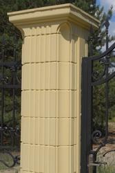 Колонна бетонная Политеп