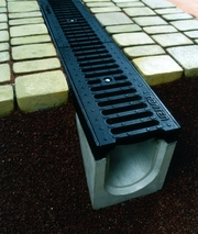 Системи водовідведення,  водостоки