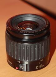 Canon 35-80 f/4-5.6