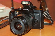 Canon eos5000-canon 35-80 f/4-5.6