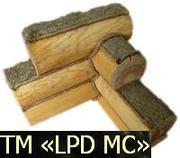 Продам Льняной войлок уплотняет межвенцовые швы и утепляет деревянный