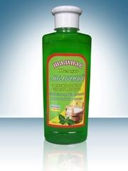 Лечебно-профилактический шампунь на молочной сыворотке
