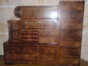 Продам антикварну мебель
