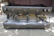 Продам профессиональную кофеварка Vibiemme Evolution (Б/У 2005 год)