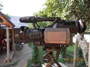 Видеокамера Panasonic AG-DVX 102A