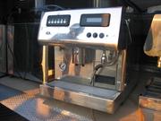 Продам профессиональную итальянскую кофеварку ECM Veronica  Б/У