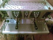 продаю кофеварки la cimbali, faema, san marco