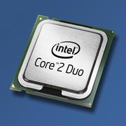 Компьютер Intel® Dual-Core Processor E6600