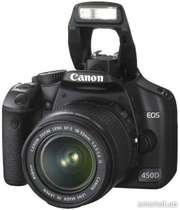 Продам Canon d450.