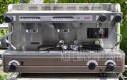 Профессиональная кофеварка б/у la Cimbali M21 plus