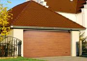 Ворота для вашого гаражу