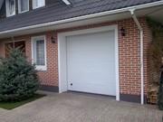Недорогі гаражні ворота