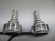 Светодиодные автомобильные лампы шестого поколения G6 ― НВ3 (9005) CRE