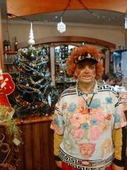 Клоун  в Мукачево
