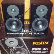 Продам мониторы Fostex