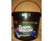 Немецкий стиральный порошок Super Meister 12, 5кг и другие