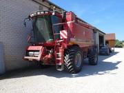 комбайн зерноуборочный CASE 2388 E роторный Год выпуска : 2001