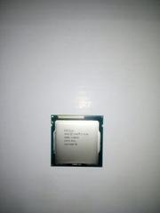 Процессор Intel Core i7-3770