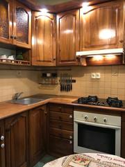 Продам полуособняк с ремонтом в г. Ужгород,  Закарпатская область