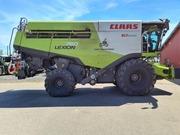 комбайн зерноуборочный  Claas Lexion 760 2013г.в. Двиг,  -489 к.с.