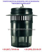 Найкращий захист від літаючих комах «Москито-киллер»