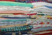 Текстиль секонд-хенд