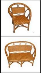 Меблі та вироби з лози високої якості