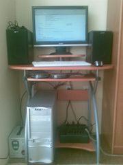 компьютерное рабочее место