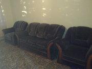 Продам розкладний диван з 2-ма кріслами в хорошому стані